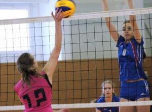 В Анапе пройдёт финал первенства России по волейболу