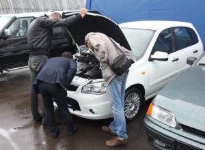 Анапчане покупают в основном подержанные авто