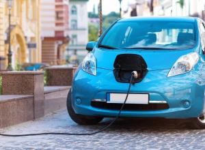Скоро на дорогах Анапы могут появиться электромашины
