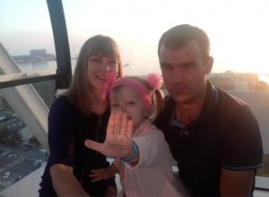 Новый участник конкурса «Селфи на курорте» — Чижова Ксения