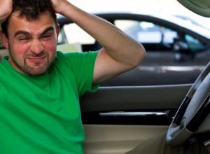 Автомобили анапских водителей сами будут «сдавать» своих владельцев сотрудникам ГИБДД