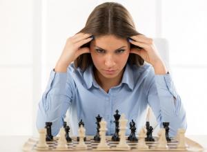 Анапских мам приглашают принять участие в шахматном турнире