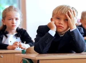 Дети в анапских школах теряют сознание из-за жары