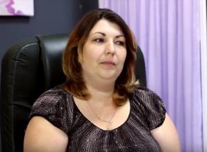 Участница «Преображения» Ольга хочет чувствовать себя женщиной, а не просто домохозяйкой