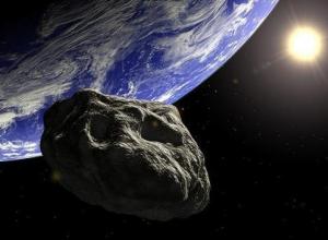 Над Землёй пролетит комета «3200 Фаэтон»
