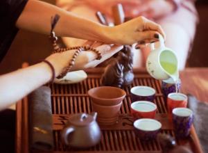 В Анапе гуру чайных церемоний расскажет о секретах приготовления ароматного напитка