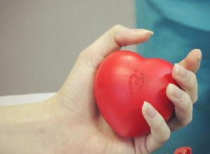 В Национальный день донора анапчане могут спасти множество человеческих жизней