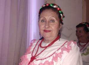 Анапчанка отправила Нагиеву анкету для участия в проекте «Голос 60+»