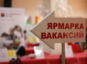 У анапских безработных появится шанс найти работу