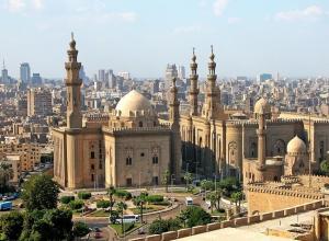 Анапчанам советуют воздержаться от поездок в Египет из-за неспокойной обстановки
