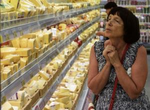 Анапчанам на заметку: каких марок сыра «Российский» Роскачество советует избегать