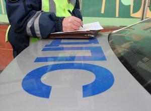 Информация для водителей Анапы: сотрудники ГИБДД перестанут выдавать справки о ДТП