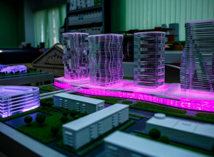 Военный инновационный технополис «Эра» в Анапе планируют открыть уже 1 сентября 2018 года