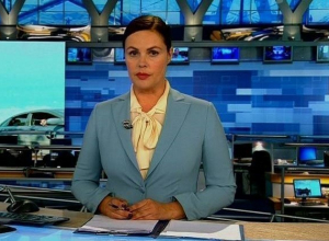 Жители Анапы больше не увидят Екатерину Андрееву в программе «Время»