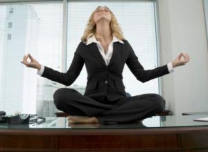 Анапчанам на заметку: людям с сидячей работой нужны активные перерывы