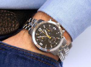 В Анапе у петербуржца потерялись часы, а обнаружились на руке ушлого чебоксарца