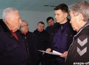 Представителям датских футболистов понравились новые стадионы Анапы
