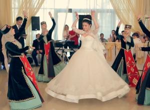 Моя большая русско-армянская свадьба