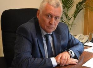 Мэр Анапы Юрий Поляков стал новым секретарём политсовета «Единой России»