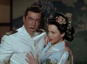 14 июля 1965 года на экраны анапских кинотеатров вышел фильм «Любимец Нового Орлеана»