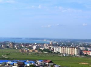 Большая часть анапчан считает, что в центре города следует запретить строительство высоток