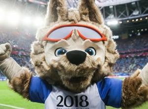 Сегодня начинается продажа билетов на Чемпионат Мира по футболу 2018