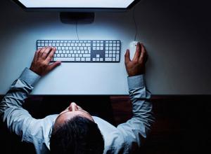 Анапский 44-летний порно-бизнесмен торговал в сети откровенными снимками детей
