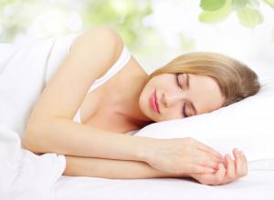 Чтобы быть счастливыми, анапчанам необходимо спать 7 часов 6 минут