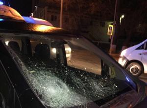 Опель со знаком «инвалид» сбил женщину с ребёнком на пешеходном переходе в Анапе