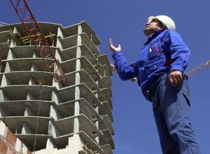 С 15 мая в Анапе приостанавливают строительно-монтажные работы