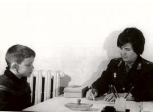 В 1984 году малолетние анапчане грабили приезжих, чтобы купить спиртное