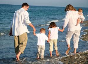 Анапчане могут выбрать размер материнского капитала