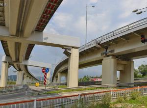 Строительство 4-полосной дороги до Сочи: какой интерес в этом у анапчан?
