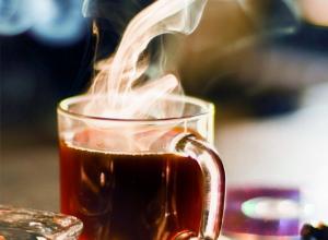 Анапчане, которые любят горячий чай, подвергают себя смертельной опасности