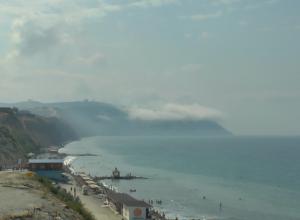 Море в Анапе сегодня: фотоотчёт от «Блокнота»