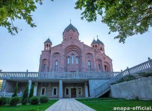 В Анапе открыли экскурсии к минеральным водам, православным храмам и не только