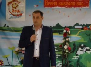 В Анапе на 2 года и 3 месяца осужден Сергей Муханин, бывший глава сельского округа