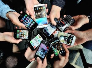 Со временем из рук анапчан исчезнут смартфоны