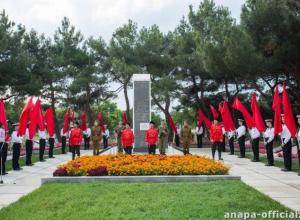 Какие мероприятия состоятся в Анапе 22 июня, в День памяти и скорби