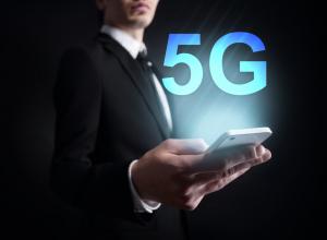 В 2018 году анапчан ждет высокоскоростной 5G интернет