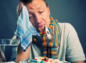 Как не навредить себе, пытаясь вылечить простуду