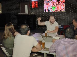 Где футбольным фанам в Анапе посмотреть матч России с Турцией и чего ожидать от игры