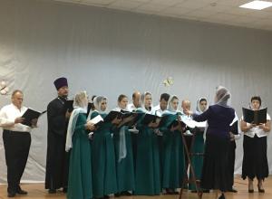 На анапских хуторах проходят благотворительные концерты