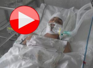 Виктория Сефибекова: «В Анапской городской больнице моего ребенка убивали»