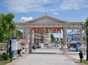 Завтра, 13 июля, 7 улиц в с. Витязево в разгар курортного сезона останутся без света