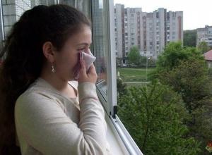 На улице Стахановской в Анапе вонь душит людей