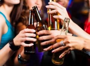 Приобретение в Анапе алкоголя в выходные дни может стать проблемой для желающих выпить