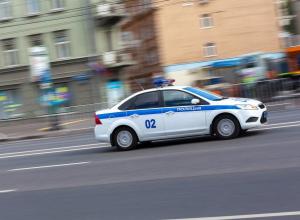 Анапским водителям напоминают: не пропустил полицию — лишился прав