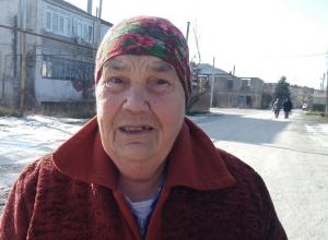 «Мама пекла лепешки из гнилой картошки», - вспоминает военное детство жительница Анапской