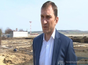 В отношении экс-вице-мэра Анапы Олега Костенко возбуждено уголовное дело